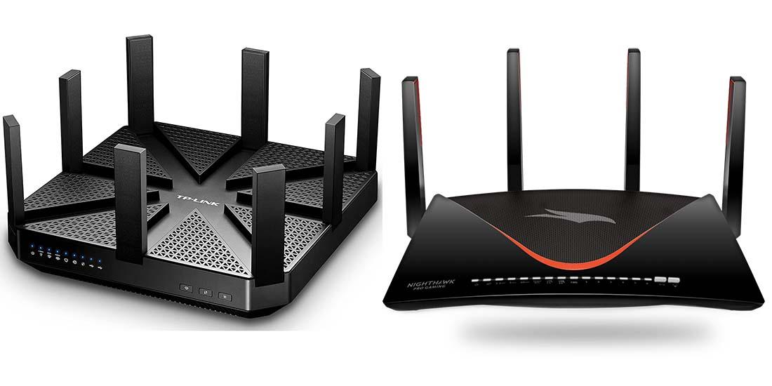 60GHZ-IEEE-802-11ad-WiGig-router